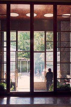 Inside Milan's Extraordinary Villa Necchi Campiglio