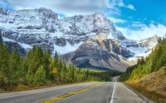 Free Entry to Canadian National Parks   InsideHook