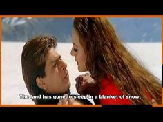 YEH HUM AA GAYE HAIN KAHAN - VEER ZAARA - ENG SUBS - FULL SONG - *HQ* & *HD* ( BLUE RAY )