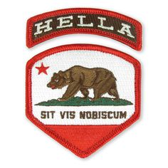 PDW HELLA Morale Patch