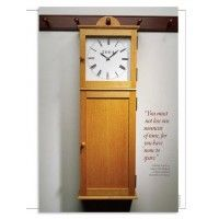 Isaac Youngs' Wall Clock Digital Download