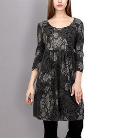 empire Dress charcoal - Google Search