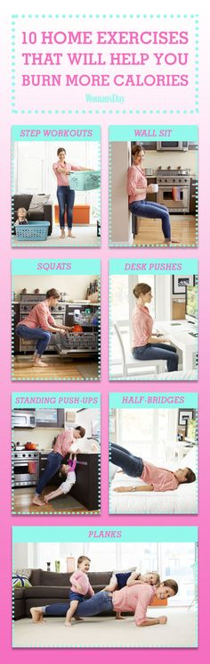 Pin this workout!