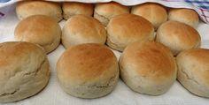 Supersnabba frallor | Ugnstrull Hamburger, Lunch, Bread, Recipes, Food, Essen, Eat Lunch, Brot, Eten