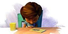 Werde Jehovas Freund | Zeichentrickfilme