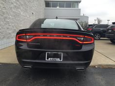2015 Dodge Charger RT at McInerney's in Woodhaven