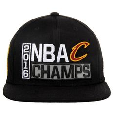 super cute dcb4b 15f3f NBA Cleveland Cavaliers Youth 2016, Finals Champions Locker Room Snapback  Adjustable Hat. YOUTH SIZE