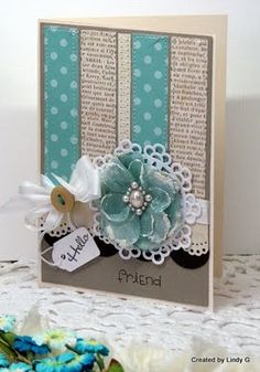 gorgeous card!