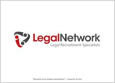 Help Legal Network with a new logo by keegan™