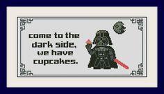 Invasão Star Wars até em Ponto Cruz