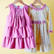 Take a look at the Alouette and La Fleur & Le Papillon event on #zulily today!