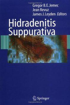 Hidradenitis Suppurativa by Gregor B.E. Jemec. $116.64