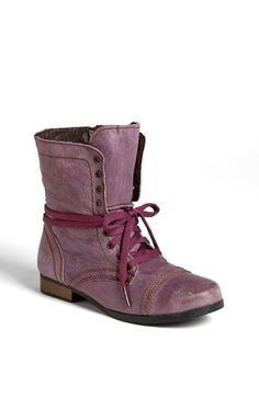 Steve Madden 'Troopa' Boot (Toddler, Little Kid & Big Kid) available at #Nordstrom
