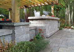 At Landscape Supply, we offer the most advanced nutrition and plant protection technologies in Canada. Our technologies will reduce your inputs, labor and general costs while providing better results for our customers. Our team has a combination of years Landscape Pavers, Summer Landscape, Landscape Maintenance, Lawn Maintenance, Commercial Landscape Design, Outdoor Kitchen Bars, Outdoor Kitchens, Landscaping Supplies, Outdoor Pergola