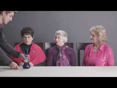 Watch Three Adorable Grandmas Get High For The First Time. Super funny!! Must watch