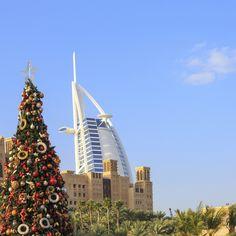Tag på juleshopping i shoppingmekkaet Dubai. Find julemarked her: http://www.apollorejser.dk/tilbudrabatter/julemarkeder Find din næste storbyferie: http://www.apollorejser.dk/rejser/storbyferie