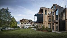 Das Naturhotel | Gastgeber aus Leidenschaft - Naturhotel Forsthofgut