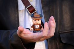 Discovering New Vinylmation Coming to Disney Parks in 2014