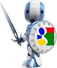Google Goes On Defense Against Privacy Accusations.