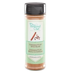 Cinnamon Plus® Spice Blend - The Pampered Chef®