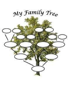 family tree coloring pages printable coloring page photos newcomer class ideas pinterest family trees