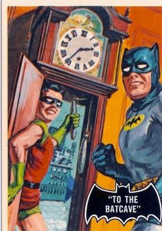 """What's wrong with this illustration? Not the same """"bat time"""""""