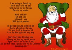 10 best Funny Christmas Day Sayings 2018 Latest images on Pinterest ...