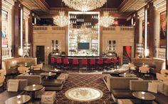 World's Best Hotels for Nightlife: The Langham, Boston