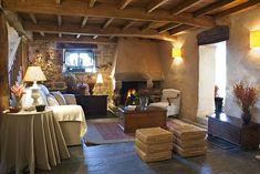 Casa Rural Castelo de Andrade, #Pontedeume #Galicia #Spain