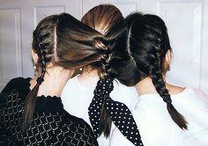 All braided