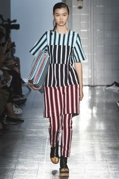 Ports 1961 Spring 2017 Ready-to-Wear Collection Photos - Vogue