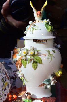 Herend Porcelain: Herend Porcelain