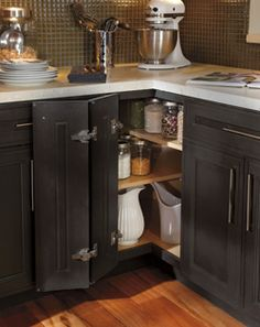 Image Gallery For Website Diamond Lowes Organization Cabinets ue Corner Cabinets
