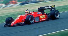 Flashback   GP Canada '85: doppietta Ferrari, Alboreto trionfa su Johansson