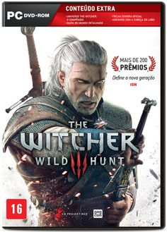 The Witcher 3 - Wild Hunt - PC