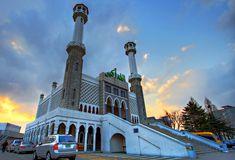 Seoul Central Mosque (Seoul, South Korea)
