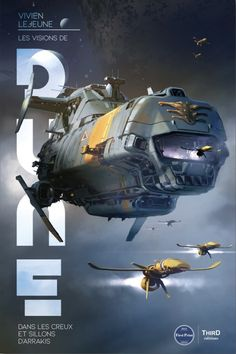 Spaceship Art, Spaceship Design, Arte Horror, Horror Art, Final Fantasy Vii, Sci Fi Fantasy, Stargate, Dune Book, Space Opera