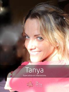 Conoce a Tanya, fundadora de #tedetila a través del #blog en www.tedetila.com