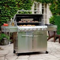 Weber grills have become a staple product in our stores for many years! Stop by one of our locations to take a look at our grills. #webergrills #grilling #summer
