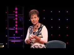 Joyce Meyer ~ Getting Your Day Started Right  - part 2