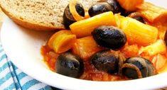 20 de retete delicioase de post Healthy Diet Recipes, Vegetarian Recipes, Cooking Recipes, Romanian Food, Best Dishes, Granola Bars, Pinterest Recipes, Good Food, Food And Drink