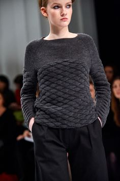 knit fashion