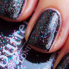 The Black Knight | butter LONDON. WANT