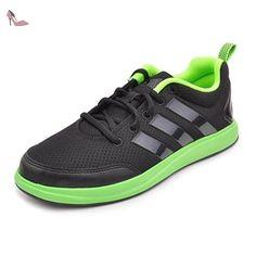 adidas Crazylight Boost 2.5 Low, Chaussures de Basketball Homme, Bleu (Capital Blue/SLD/Core Black/FTWR White), 40 2/3 EU