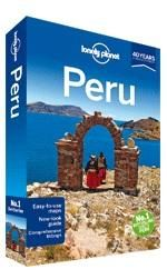 Peru 8th Edition  - Travel Guides