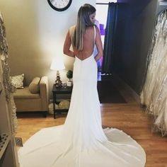 New Essense Gown!!👰💍#essenseofaustralia #essensebride #weddingdress #bridal