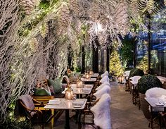 London Issue: To Visit, Dalloway Terrace | Tory Daily