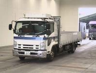 14419 Japan Used 2012 Isuzu Forward Tkg Frr90s2 Truck For Sale Auto Link Holdings Llc Trucks For Sale Trucks Japan