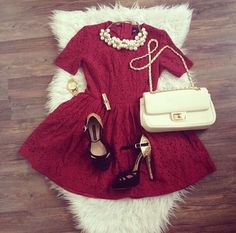 Christmas/ Winter Outfit