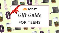 Gifts your picky teen really wants this holiday